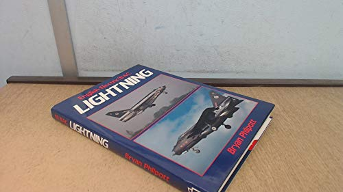 English Electric/Bac Lightning: Bryan Philpott