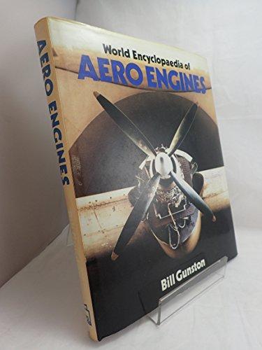 9780850597172: World Encyclopaedia of Aero Engines