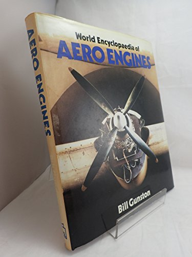 9780850597172: World Encyclopaedia of Aero Engines