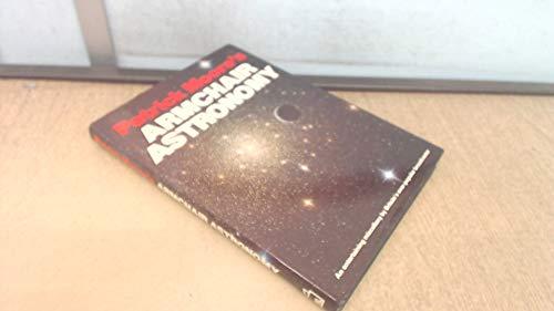 9780850597189: Armchair Astronomy
