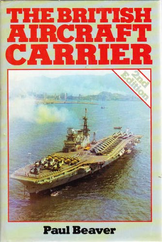 THE BRITISH AIRCRAFT CARRIER.