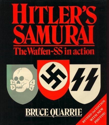 9780850597233: Hitler's Samurai - Case