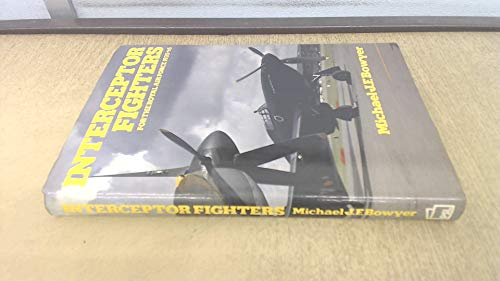 9780850597264: Interceptor Fighters for the Royal Air Force, 1935-45