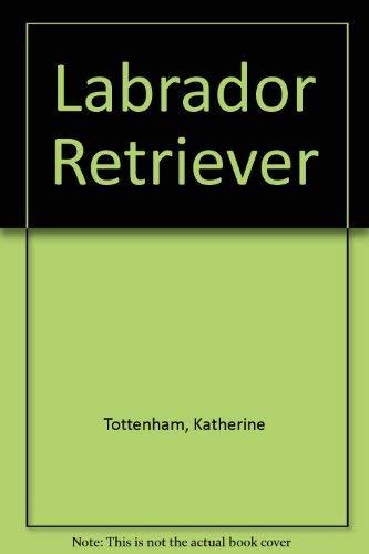 Labrador Retriever: Katherine Tottenham
