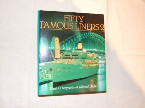 9780850597516: Fifty Famous Liners: v. 2