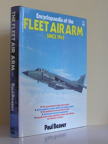 9780850597608: Encyclopaedia of the Fleet Air Arm Since 1945
