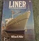 9780850597653: Liner: Fifty Years of Passenger Ship Photographs