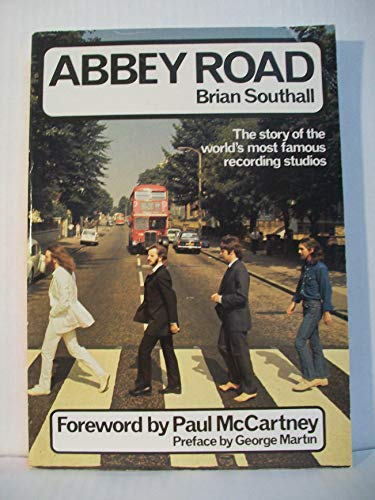 9780850598100: Abbey Road: The Story of the World's Most Famous Recording Studios