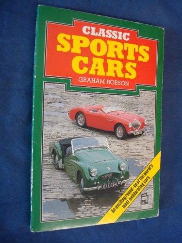 9780850598391: Classic Sports Cars (PBK)