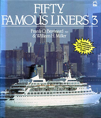 9780850598841: Fifty Famous Liners 3