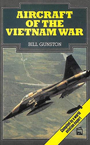 9780850599329: Aircraft of the Vietnam War