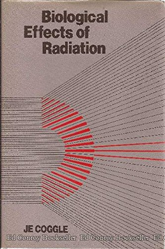 9780850662382: Biological Effects of Radiation