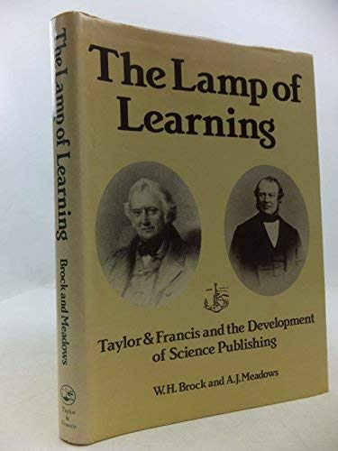 9780850662535: LAMP OF LEARNING CL - SEE 2ND ED