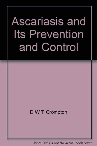 9780850664249: Ascariasis and its Prevention and Control