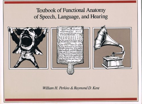 9780850666304: Textbook of Functional Anatomy of Speech, Language and Hearing