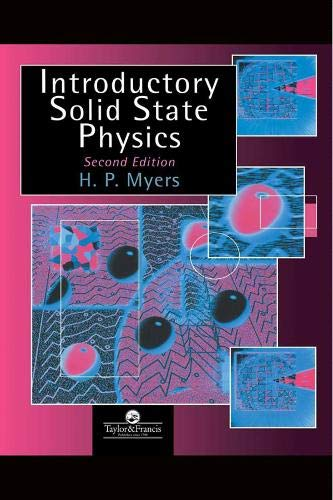 9780850667592: Introductory Solid State Physics
