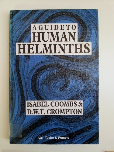 9780850668070: GUIDE TO HUMAN HELMINTHS CL