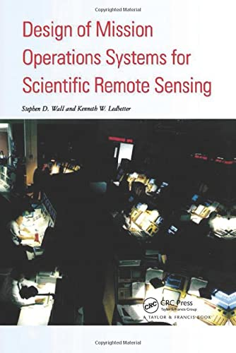 9780850668605: Design Of Mission Operations Systems For Scientific Remote Sensing