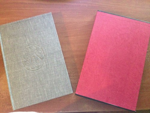 9780850670059: Folio 21: A bibliography of the Folio Society 1947-1967