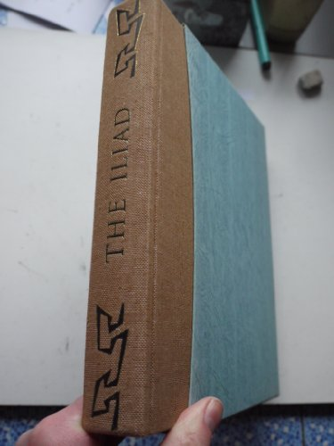 9780850670745: The Iliad