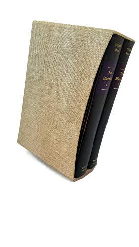 Les Miserables (2 Volume Set): Hugo, Victor