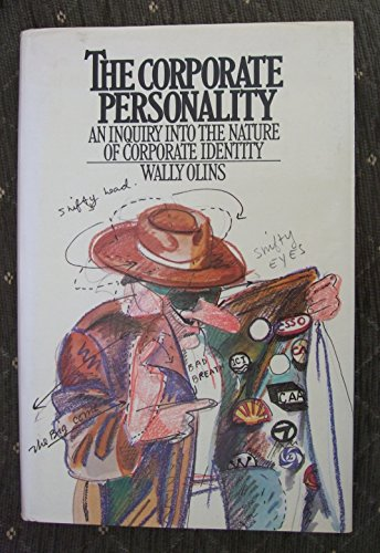 9780850720877: Corporate Personality