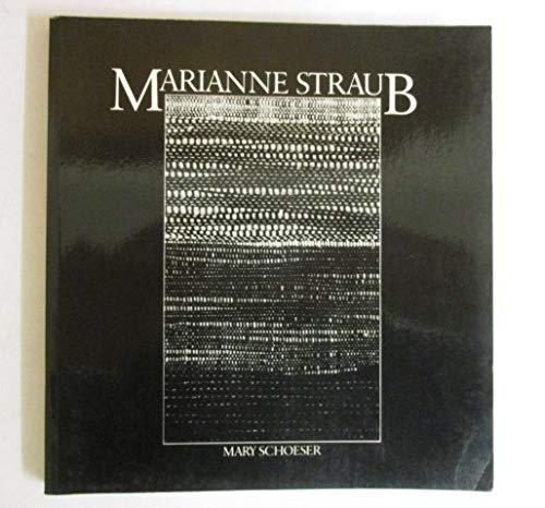 Marianne Straub: Mary Schoeser