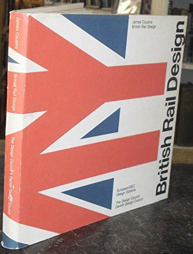 9780850722017: British Rail Design