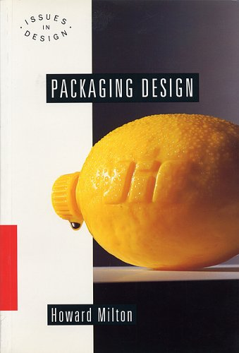 9780850722802: Packaging Design: Smith and Milton (Issues in design)