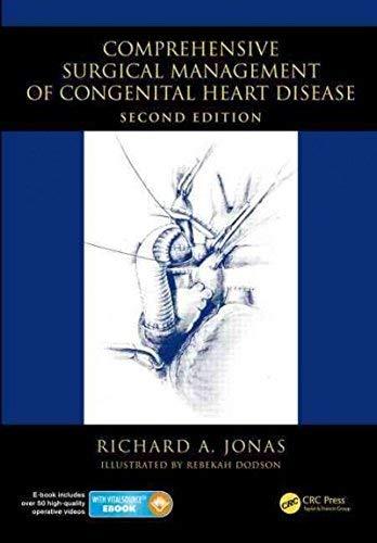 9780850722932: Comprehensive Surgical Management of Congenital Heart Disease 2E