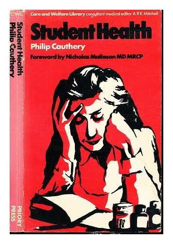 Student Health (Care & Welfare Library): Philip Cauthery