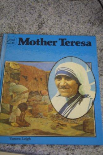 9780850785982: Mother Teresa (Great Lives)