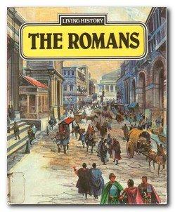 9780850786965: The Romans (Beginning History)