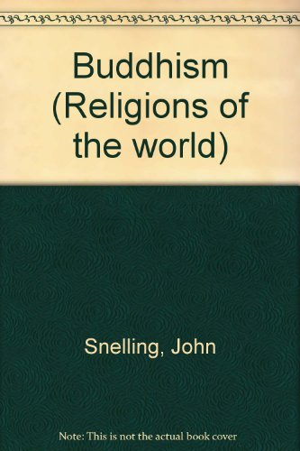 9780850787221: Buddhism (Religions of the World)