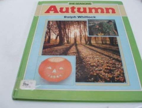 9780850788419: Autumn (Seasons)