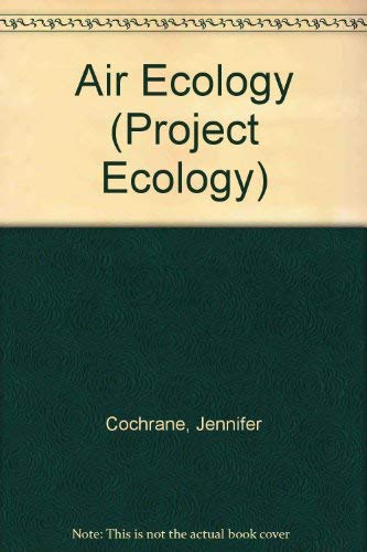 9780850788938: Air Ecology (Project Ecology)
