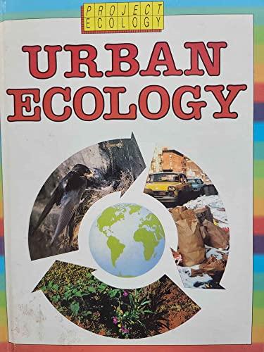 9780850788945: Urban Ecology (Project Ecology)