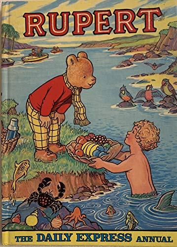 9780850790689: Rupert Annual 1976
