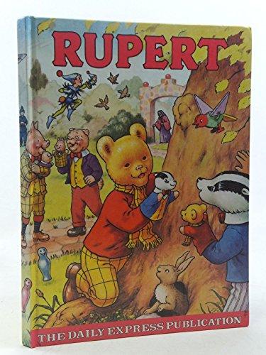 9780850790962: Rupert Annual, 1980