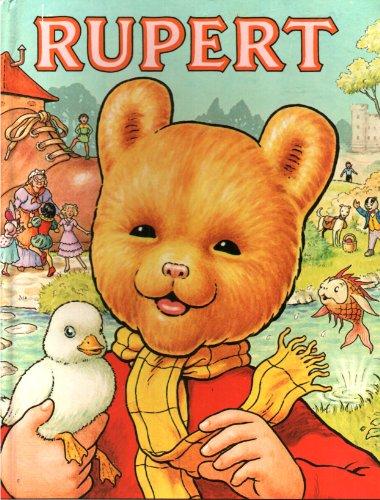9780850791105: Rupert Annual 1981