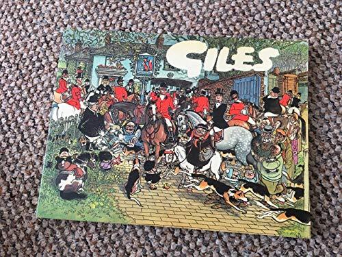 SUNDAY EXPRESS & DAILY EXPRESS CARTOONS: GILES