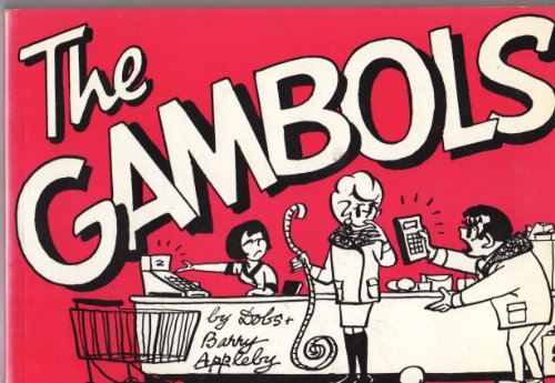 9780850791310: Gambols Cartoon Annual: No. 32