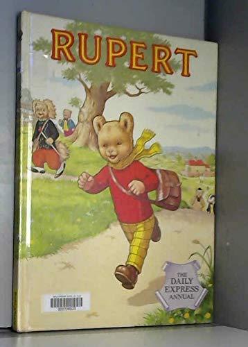 9780850791372: Rupert Annual 1985