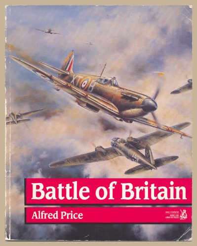 9780850791983: Battle of Britain