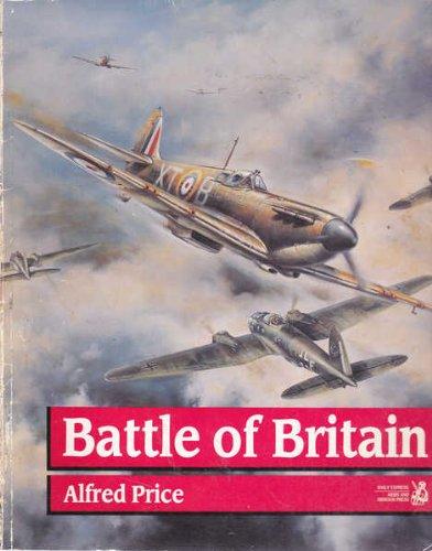 9780850791983: Battle of Britain