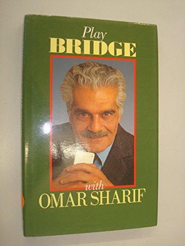 9780850792010: Play Bridge with Omar Sharif