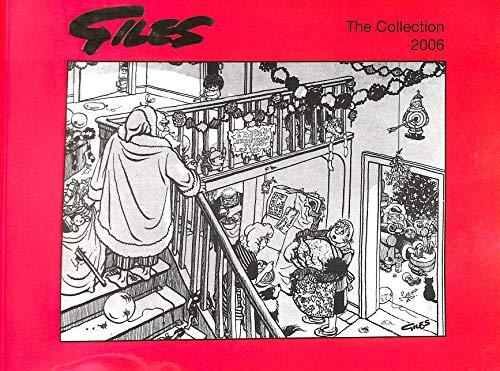 9780850793079: Giles Collection 2006: Collection of Carl Giles Cartoons