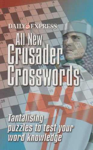 9780850793178: All New Daily Express Crusader Crosswords: v. 1