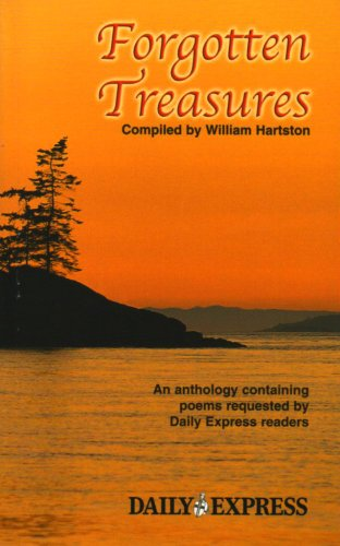 9780850793376: Forgotten Treasures: A Collection of Well-loved Poetry