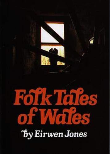 9780850884739: Folk Tales of Wales
